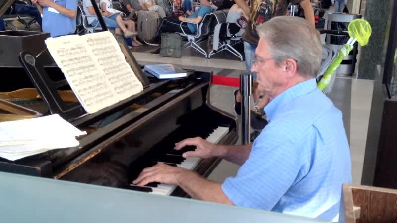 Chopin Waltzes, Op.64 No.2 in C-Sharp Minor
