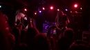 Cannibal corpse code of the slashers - live from Proxima