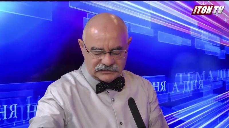 Назарбаев Нурсултан Абишевич русофоб, салафит и пантюркист