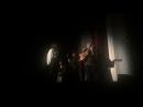 Театр Ромэн Фрагмент из спектакля «Мы Цыгане» Сцена Кармэн (Э. Домбровский)