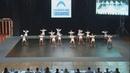 Cheerleading .Junior Freestyle Pom Team Austria Premium Dancers Juniors.