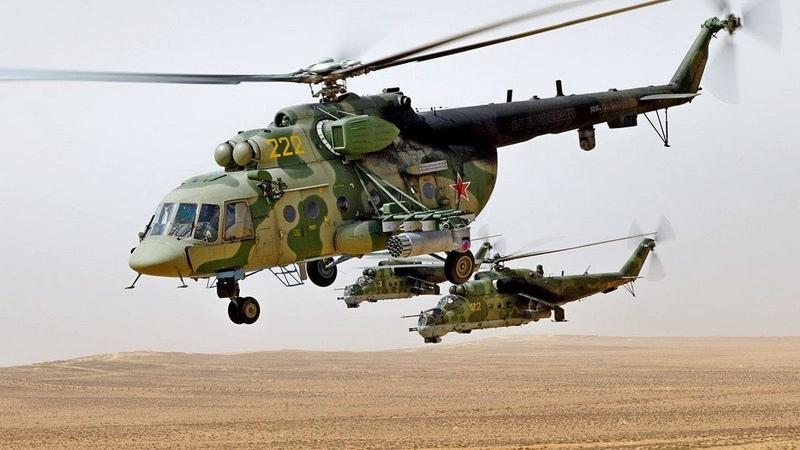 Операция века: Российские военные в Идлибе изъяли 22 тонны золота и 3 млрд долларов