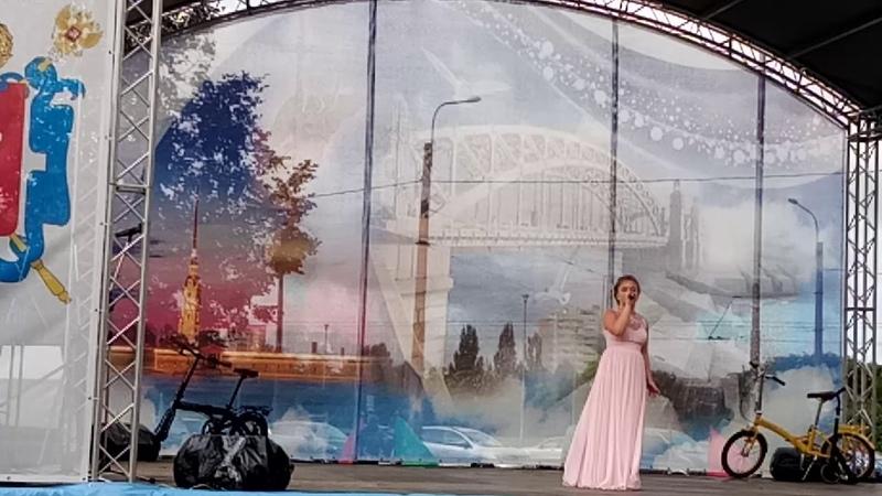 01_Дарина Щеглова на главной сцене