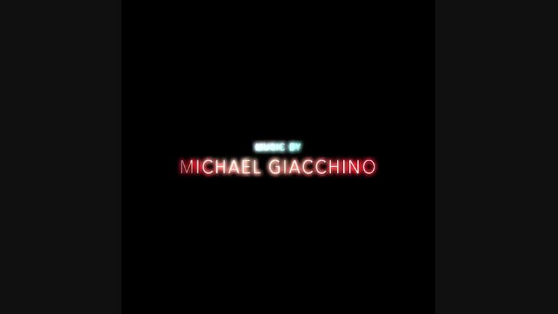 Michael Giacchino original score. Bad Times at the El Royale