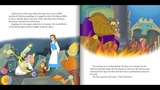 Beauty and the Beast - The Enchanted Christmas (Read Along)