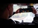 Prestigio RoadRunner MIRROR, обзор видеорегистратора