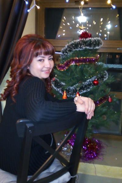 Альбина Халикова