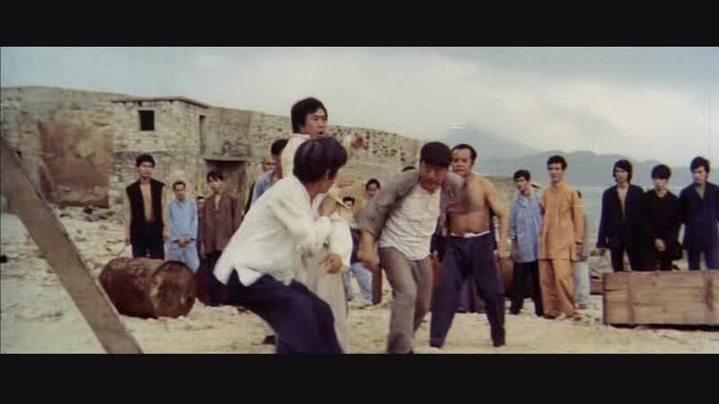 Геркулес востока Китайский геркулес 1973 г