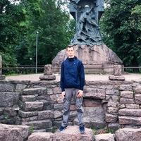 Вячеслав Карягин