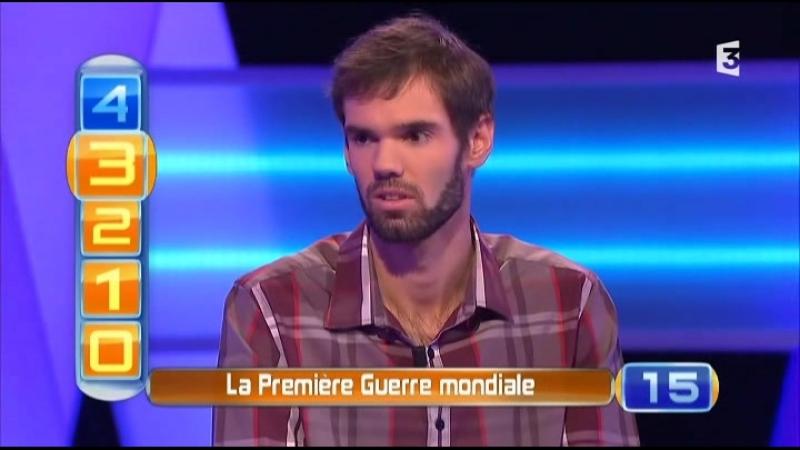 2 j3_FRANCE 3 - January 25 20 29 39 la premiere guerre mondiale_HDTV