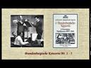 J. S. Bach: Brandenburgische Konzerte (Munchener Bach-Orchester, Karl Richter) Disc1