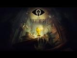 Little Nightmares ☠ Trailer