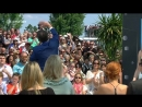 🎼Bad Boys Blue - You're A Woman (ZDF-Fernsehgarten - ZDF HD 2014 may25)
