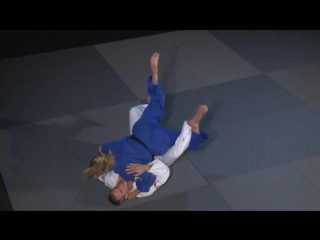 Judo Principles promo