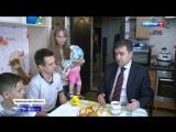 На контроле у Путина: «Прямая линия» решила проблемы
