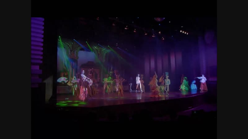 Театр толерантности в Таиланде