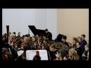 XVII Фестиваль Г И Гарлицкого