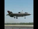 Самолет F-35B впервые смог вертикально взлететь