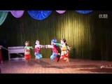 Zetrix Chinese school kid's Dancing,