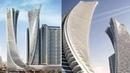 Dubai Aykon City Mega Project: The $2 Billion New Iconic Dubai's Skyscrapers For 2021