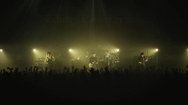 NCIS Live on November 15th 2017 at TOYOSU PIT