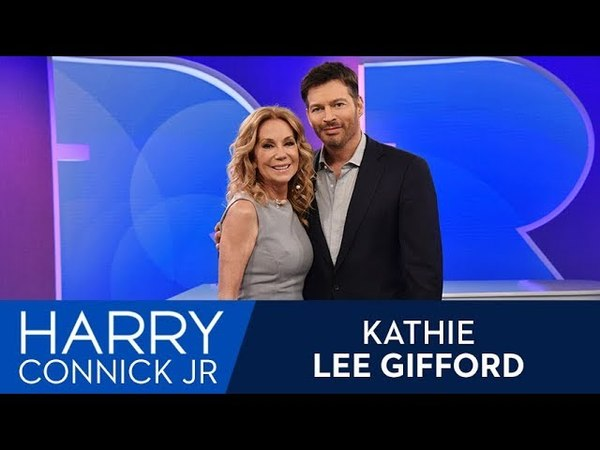 Kathie Lee Gifford: Where's Regis?