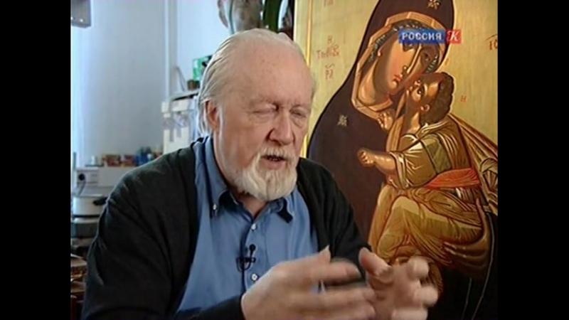 Золотой век русской иконописи