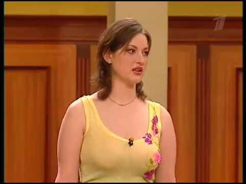 Федеральный судья (Первый канал,13.06.2006)