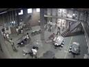 Разборки зэков в тюрьме округа Кук в Чикаго