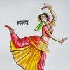 Индийский танец в Петербурге- Студия САНДЖАЯ