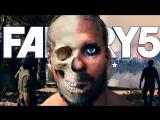 [TheBrainDit] Far Cry 5 - ФИНАЛ ИГРЫ. БОСС ИОСИФ СИД #14
