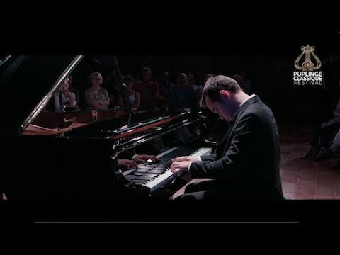 Smetana La Moldau piano version arr Kaan by François Xavier Poizat