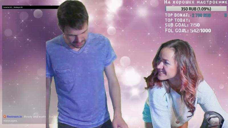 Just Dance c Ташей, танцуем!