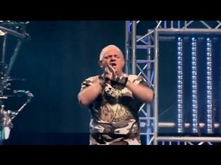 U.D.O. - Dominator (Live In Sofia 2012)