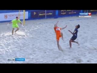 «Дельта» завоевала «серебро» суперфинала чемпионата России