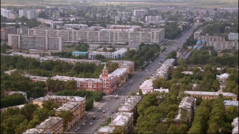 Комсомольск-на-Амуре 2