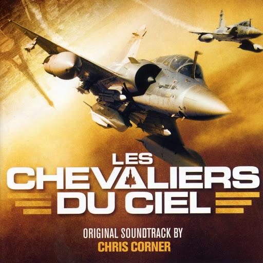IAMX альбом Les chevaliers du ciel (Bande originale du film)