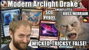The Sweet Grixis Arclight Drake Deck My Friend And Teammate Didn't Tell Me About