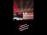 Чагатай Улусой на презентации сериала Защитник в Риме