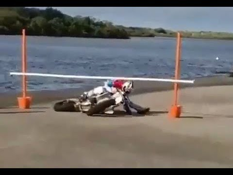 Incredible moto stunts 2019 - awesome moments!