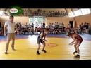 В поселке Цандрипш прошел первый открытый турнир по вольной борьбе среди юниоров