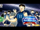 Fight Warriors In Blue Japan National Team Transfer Special