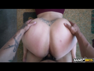 Alycia Starr – Introducing Alicia Star And Her Big Ass (Bangbros, Big Ass, Big butt, Booty, latina)