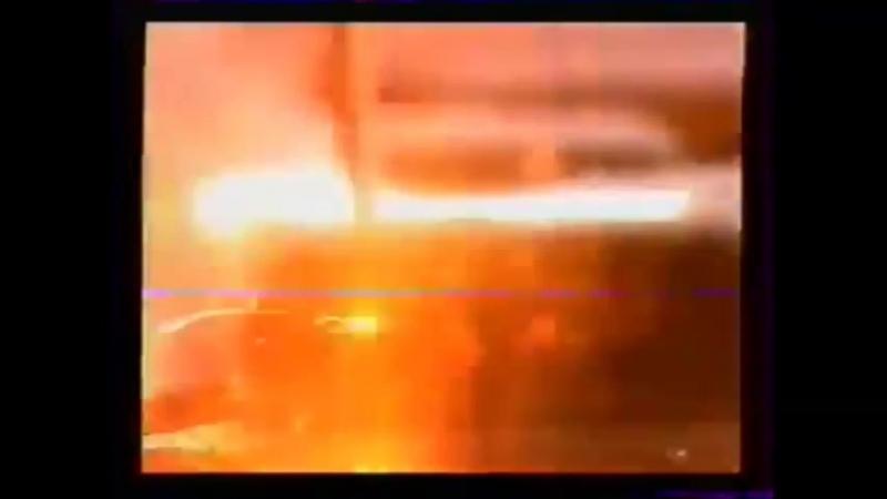 Заставка рекламы (НТВ, март-июль 2007)
