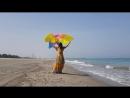 Arina Tishchenko (ALMIRA) Belly Dancer   Arabic Belly Dance Video HD   UAE 2018