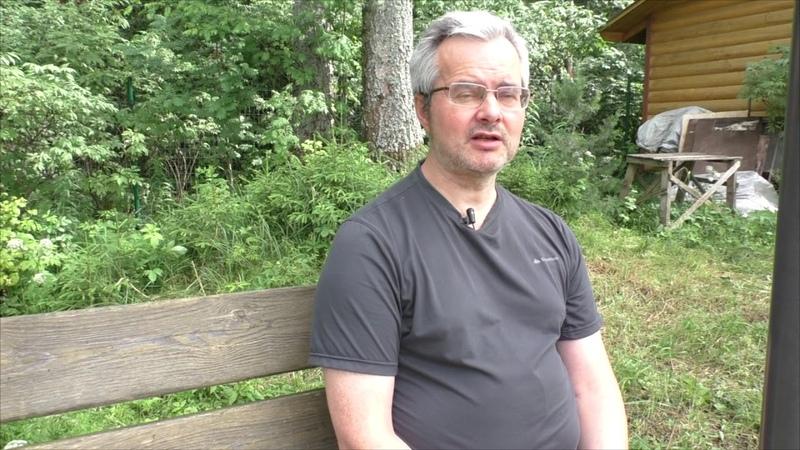 Интервью с Дмитрием о духовных практиках в наше время