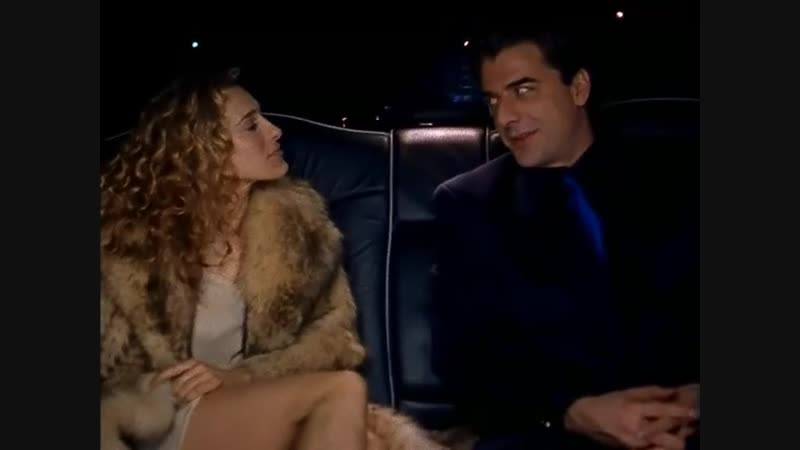 Sex and the city |1х06| Mr. Big Carrie