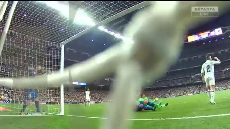 [v-s.mobi]Полный матч Реал Мадрид - Барселона 23 04 2017