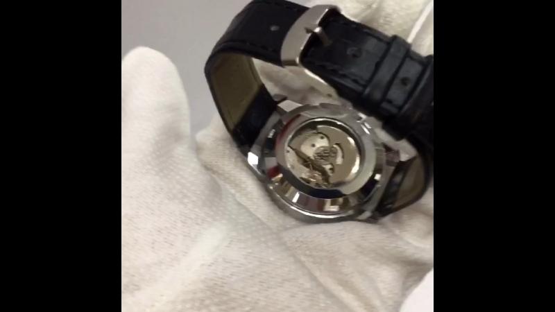 Tissot Chronometer