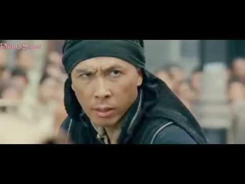 Chung Tự Đơn - Tổng hợp phim võ thuật, những trận solo hay nhất.